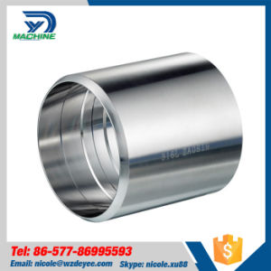 Stainless Steel Femele Sanitary Hose Nipple pictures & photos