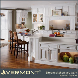 ... Solid Wood Kitchen Pantry Cabinet With Solid Wood Kitchen Tall Kitchen  Pantry Cabinet (VTSK)
