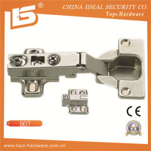 High Quality Cabinet Concealed Hinge (B07) pictures & photos
