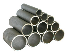 ASTM A53 Seamless Carbon Steel Pipes pictures & photos