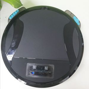 Auto Robotic Vacuum Cleaner with Self Charging pictures & photos