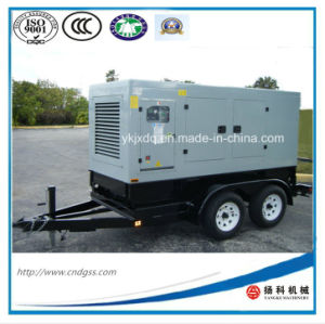 8kVA~2000kVA Diesel Generating Set Powered by Perkins Engine/ Silent Generator/ Generator pictures & photos