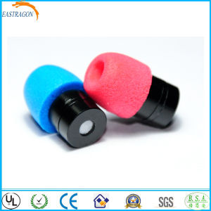 High Quality Wholesale Silicone DJ Musicians Noise Ear Plug pictures & photos