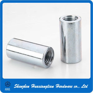 Stainless Steel Round Long Coupling Nuts pictures & photos