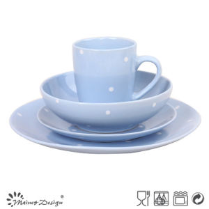 New Designs Dinner Set pictures & photos