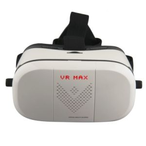 Vr Max Virtual Reality Glasses Vr Box 3D Headset pictures & photos