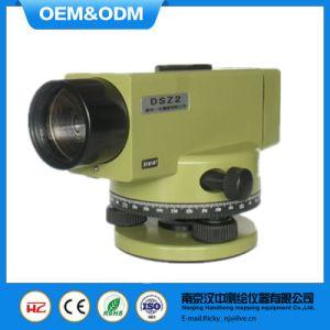 Suzhou Foif Automatic Level Dsz pictures & photos