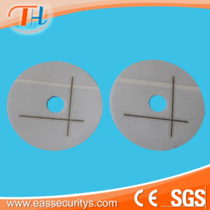 Two Strips Em Security Tag for CD pictures & photos