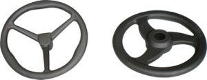 Stainless Steel Investment Casting for Gate Valve Handwheel