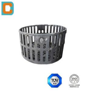 Steel Heat Treatment Box Customize