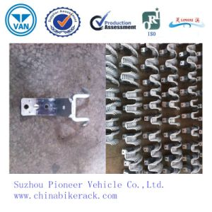 China Direct Factory Sheet Metal Stamping Parts (ISO SGS SUV Approved) pictures & photos