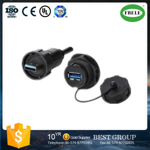 Cnlinko Hot Sale Models USB Cable Connector / USB Connector pictures & photos