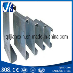 Galvanized C Channel Steel/C Steel pictures & photos
