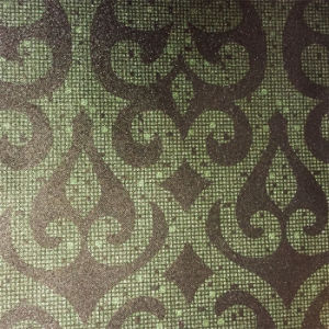 Popular Glitter Wallpaper for Wall Decoration Material (JSL161-010)