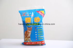 1-3.5mm Ball Bentonite Cat Litter- High Quality and Clumping pictures & photos