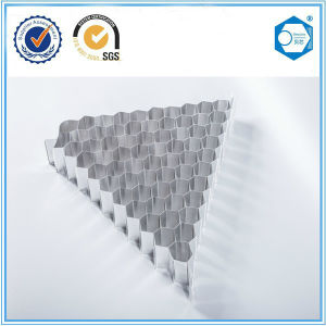 Aluminum Honeycomb Core for Toilet Partition pictures & photos