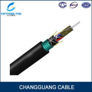 GYTA53 124 Cores Armored Fiber Optical Cable