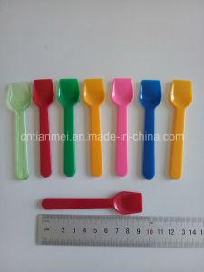 Yogurt Ice Cream Spoon for Children pictures & photos
