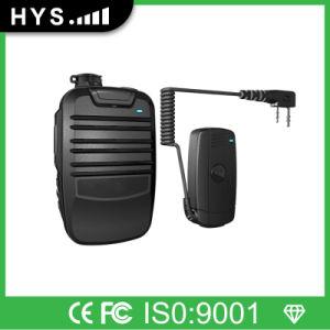 Two Way Radio Bluetooth Microphone Tc-Bt09