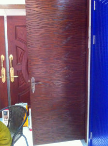 2015 New Deisgn Wooden Door pictures & photos