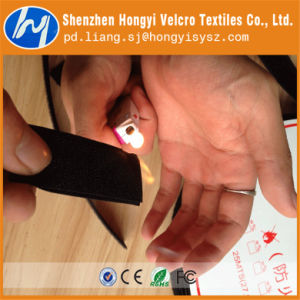 Colorful Hot Selling Flame Retardant Velcro Hook & Loop pictures & photos