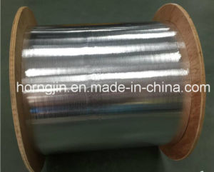 Polyester Tape Mylar Laminated Coating Aluminium Foil for Cable Shielding/Cable Wrapping pictures & photos