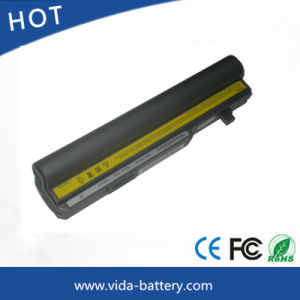 Lithium Battery Laptop Battery for Lenovo 3000 F50 Series pictures & photos