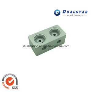 Custom Precision CNC Milling Machining Part with Stainless Steel pictures & photos