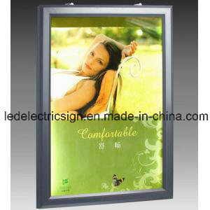 Snap Frame LED Poster Light Box pictures & photos