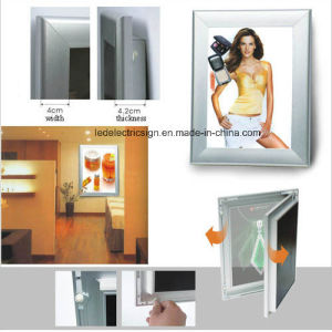 Waterproof LED Light Box Display Details pictures & photos