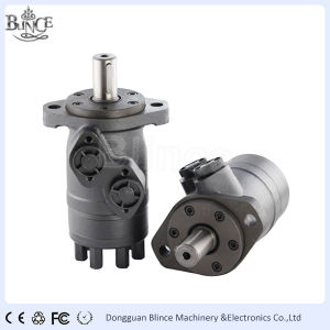Blince Hydraulics Motor OMR for Mini Hay Baler Machine pictures & photos