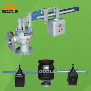 Lever Pressure Safety Relief Valve (GAGA41H/GAA51H/GAGA42H /GAGA44H) pictures & photos