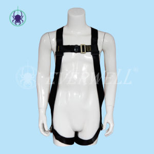 Full Body Harness, Safety Harness, Seat Belt, Safety Belt, Webbing with One-Point Fixed Mode (EW0111H)