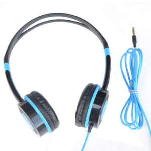 Promotional Kid Wireless Bluetooth Computer Headphones (RH-K50-001A) pictures & photos