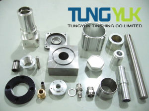 2017 Customized CNC Precision Machining Parts Used on Machinery Equipment pictures & photos