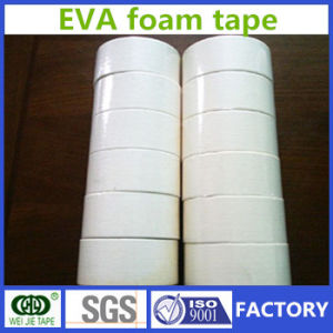 Double Sided EVA Adhesive Foam Tape Made in Factoty pictures & photos