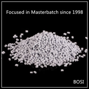 Bosi Plastic White Masterbatch for Film