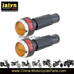 Bicycle Parts Bicycle Handlebar End Light Fit for Universal Type pictures & photos