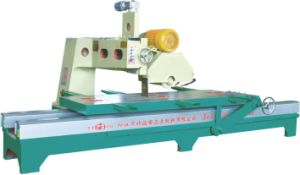 Stone Side Edge Cutter Equipment by Manual (ZDQ-700) pictures & photos
