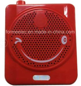 Portable Soundbox Amplifier USB TF MP3 Player Card Radio pictures & photos