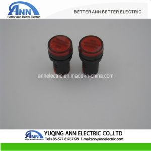 Ad 22 Indicator Light Signal Lamp Pilot Lamp Ad22 & Ad16 Group, LED Lamp pictures & photos