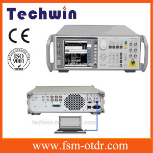 Techwin Radio Frequency Generator Low Phase Noise RF Signal Generator pictures & photos