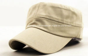 Fashion Printing Cool Embroidery Military Hat pictures & photos