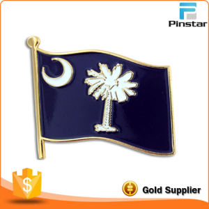 Wholesale Custom National Flag, Factory Direct Sales Badge pictures & photos