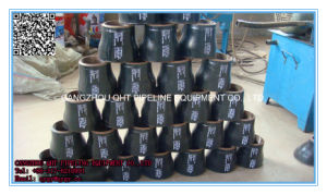 Alloy Steel Butt-Welding Seamless Pipe Fitting Concentric Reducer pictures & photos