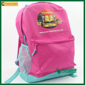 Multifunction School Bag Packsack Sports Backpack (TP-BP221) pictures & photos