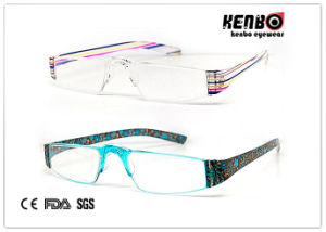 Film Frame Reading Glasses. Kr5002 pictures & photos