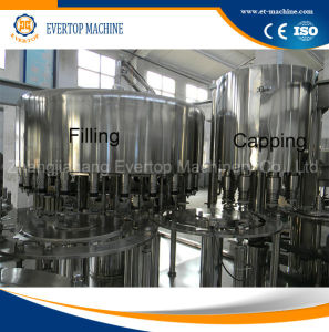Automatic Bottle Water Filling Machine pictures & photos