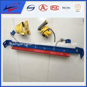 Belt Conveyor Head First Belt Cleaner Scraper pictures & photos