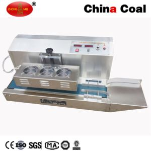 Lgyf-2000ax Continuous Electromagnetic Induction Cap Sealing Machine pictures & photos